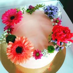 Bloem Cake
