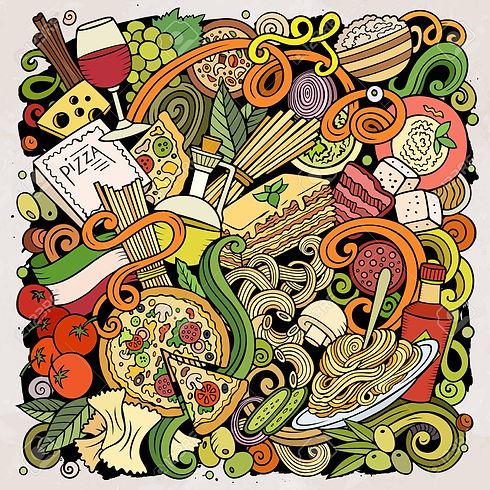 111704628-cartoon-vector-doodles-italian