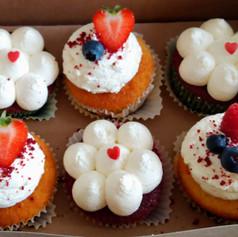 Klassieke Cupcakes