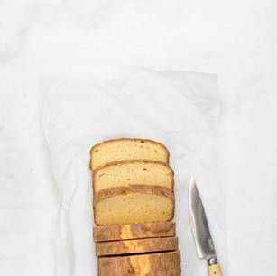 Holland & Barrett - Gluten free cake mix