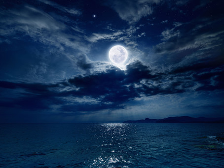 Full Moon Purging and Cleansing Tips