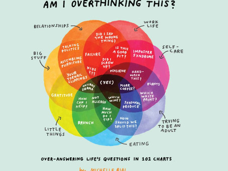 Where My Overthinkers At?