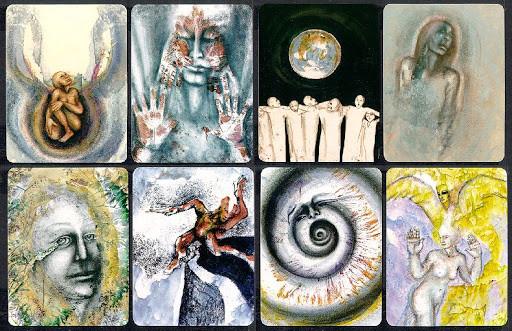 Soul Cards I