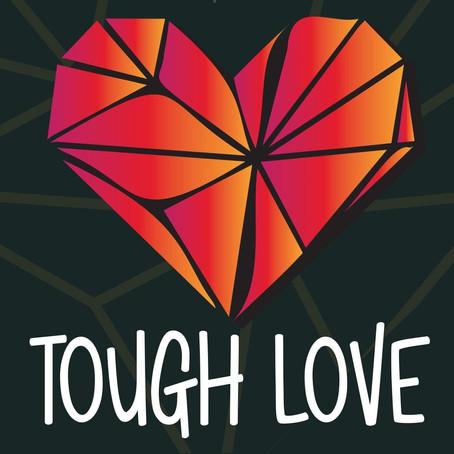 Tough Love Tarot