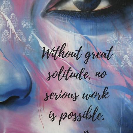 Great Solitude