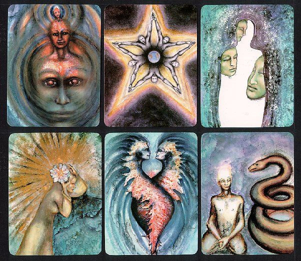 Soul Cards II