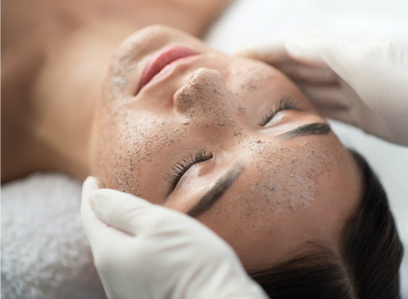 8 Skincare Rules For Exfoliating