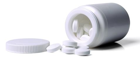 Pain killers, pills, HealFast
