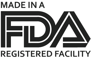 HealFastProducts, FDA Registered Facility, Safe, Made in the USA