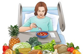 Surgery and Injury Recovery: Nutrition for a Strong Recovery