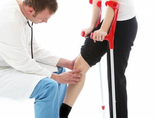 Road to Recovery: ACL Injury and Surgery, Part 3