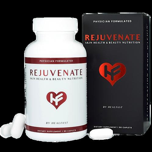 HealFast Rejuvenate: Anti-Aging Skin & Beauty Supplement