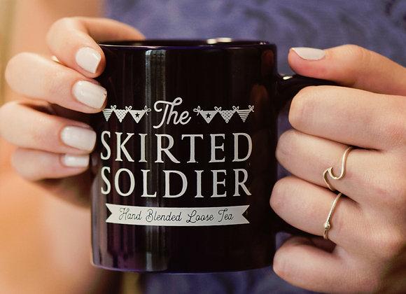 Skirted Soldier Mug