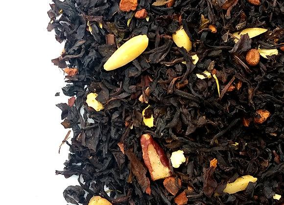 Colonel- Caramelized Pecans- 1/2 pound Loose Tea
