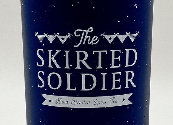 Skirted Soldier Vacuum Tumbler