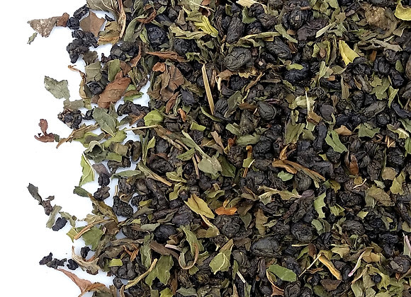 Green Beret- 1/4 Pound Loose Tea