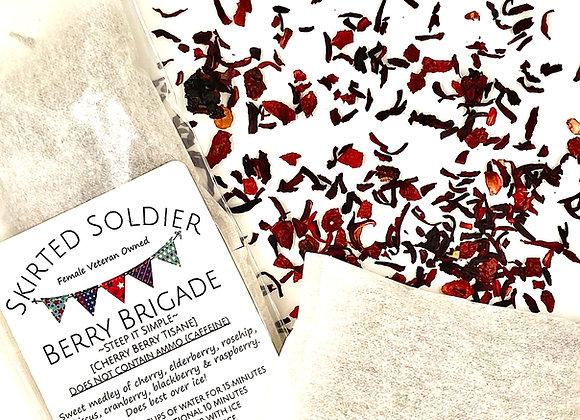 Steep It Simple- Berry Brigade
