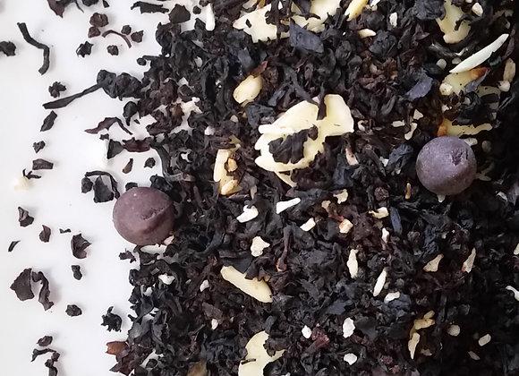 Samoa Stockpile 1/4 pound loose tea