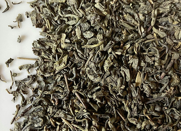 OD Green- Young Hyson Green Tea- 1/2 pound