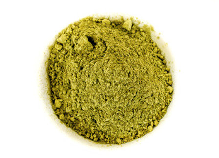 Matcha powder- 1/8 pound loose powder