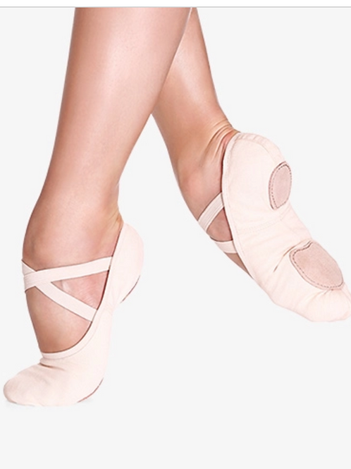 *NEW OFFERING* Ballet Shoes (Adult)