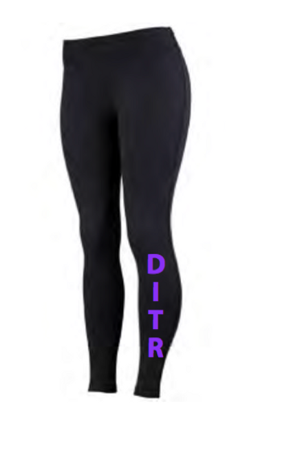 DITR Leggings