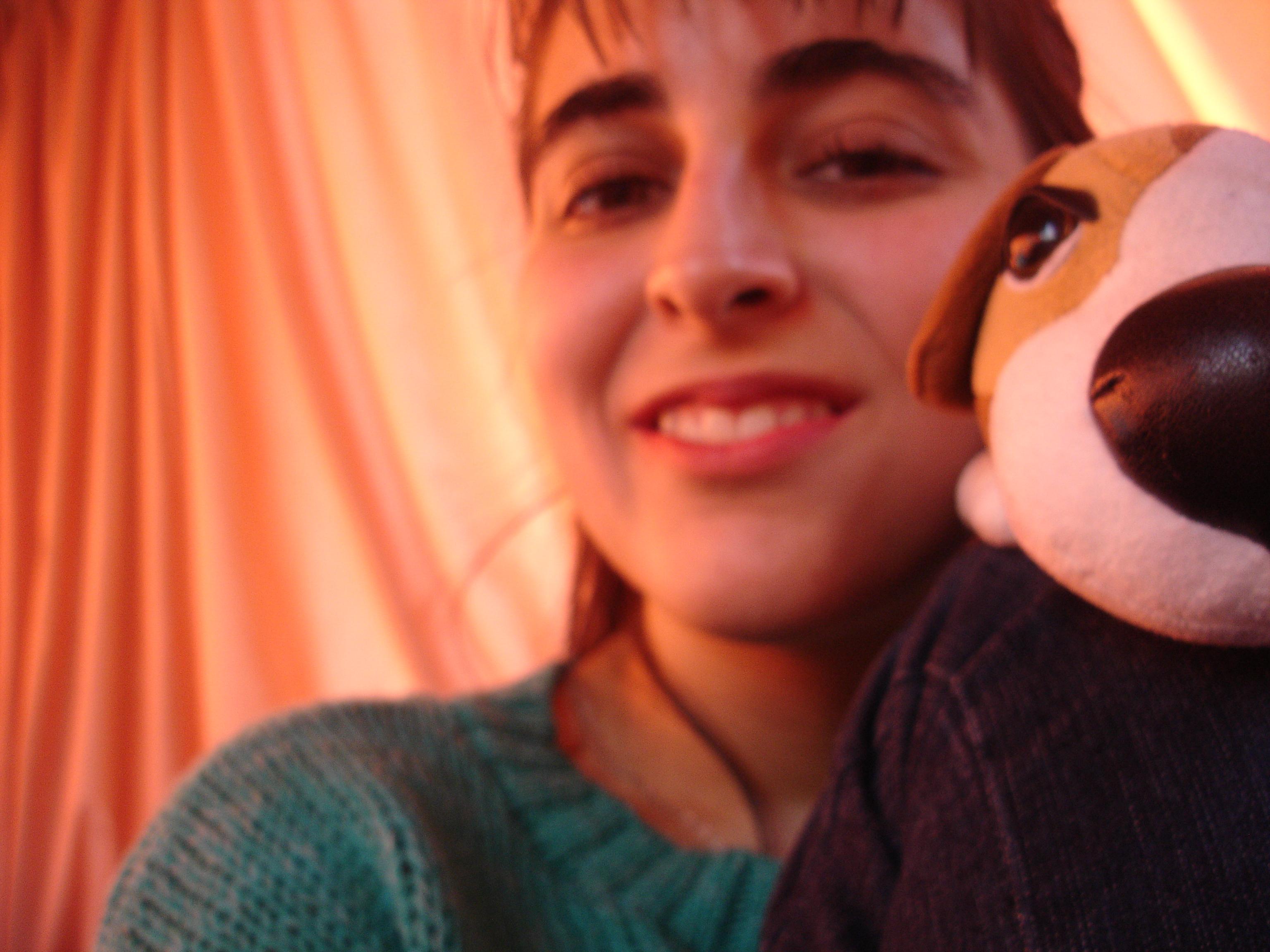 Tefi - Estefanía Diaz