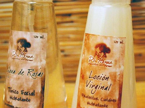 Copia de Shampoo Concentrado de Miel