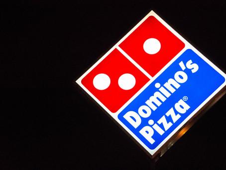 Franšizni case study - Domino's