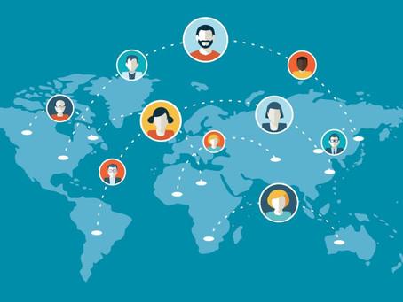Želite li Poslovati Internacionalno ili Možda Globalno?