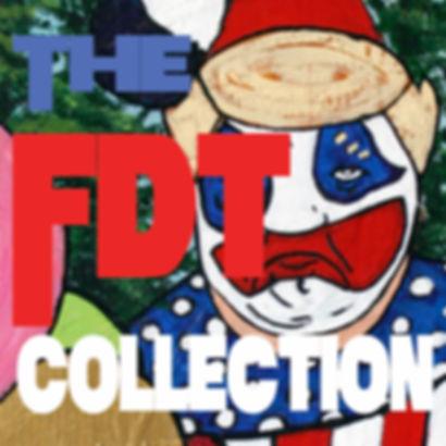 HAMtasia FDT Collection Gallery