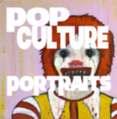 HAMtasia Pop Culture Portrait Gallery