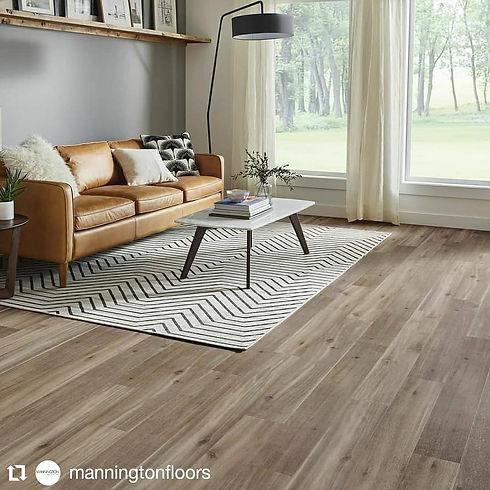 Mannington Floors Cuadrado Alfombras