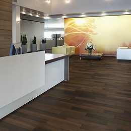 Shaw Commercial Laminate