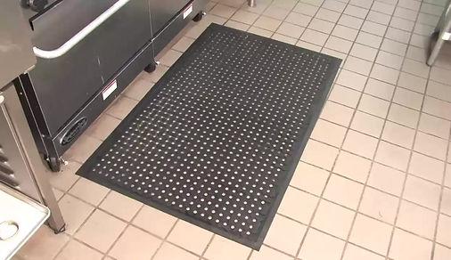 Utility Mats, Millennium Mats, Cuadrado alfombras