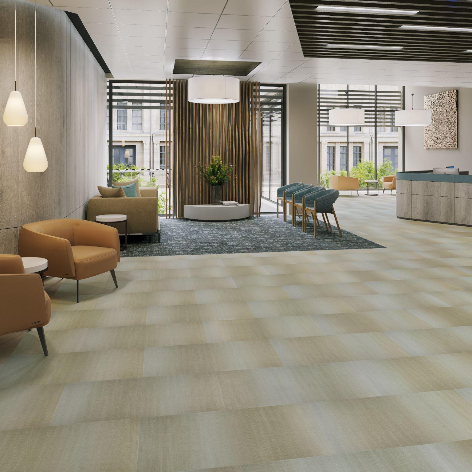 Square Tiles - Cuadrado Alfombras