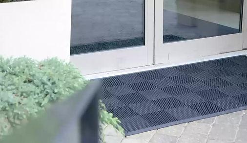 Outdoor Mats, Millennium Mats, Cuadrado alfombras