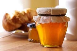 Ароматный мед