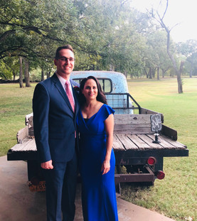 Pastor John & Veronica