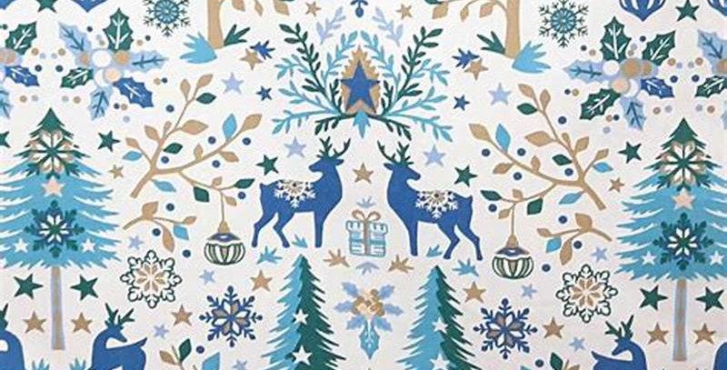 Noël en Finlande