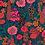 Thumbnail: Fleurs fuchsia