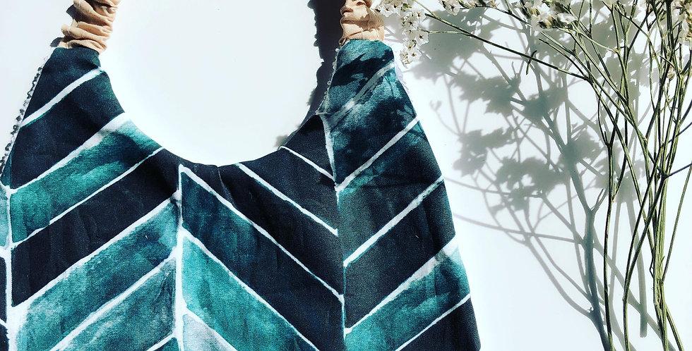 La serviette de Cantine Ecorces