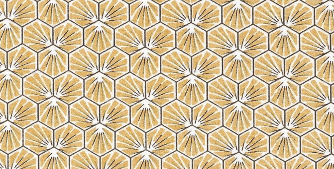 Origami d'or