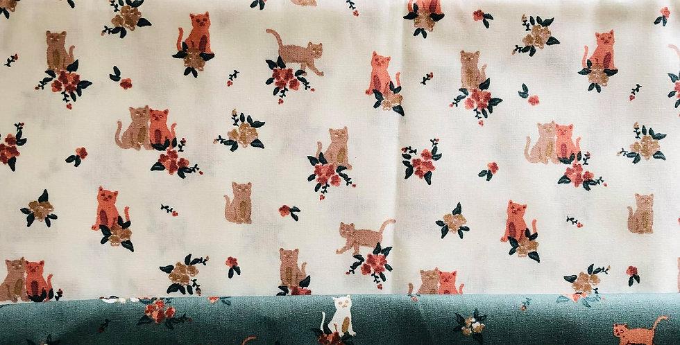 Les petits chatons