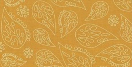 Poussières d'or