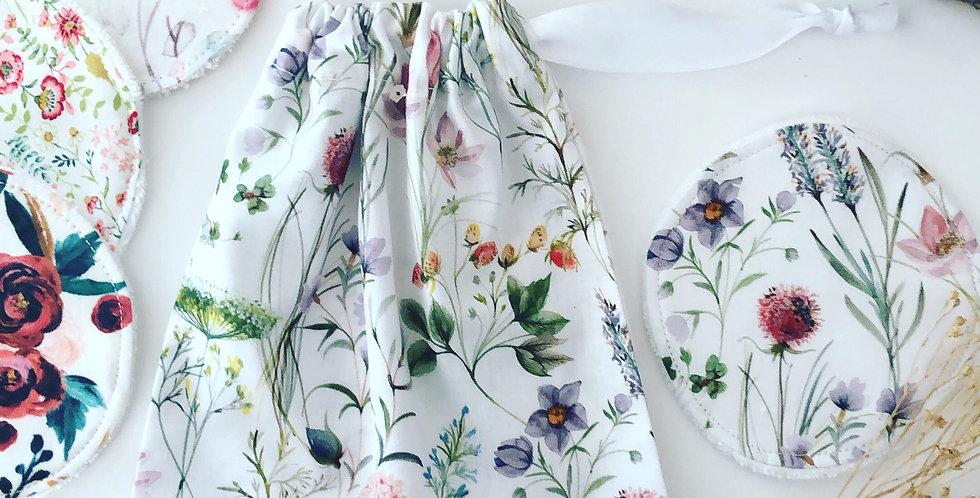 Collection Le Royame des Fleurs