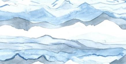 Montagnes du Nord