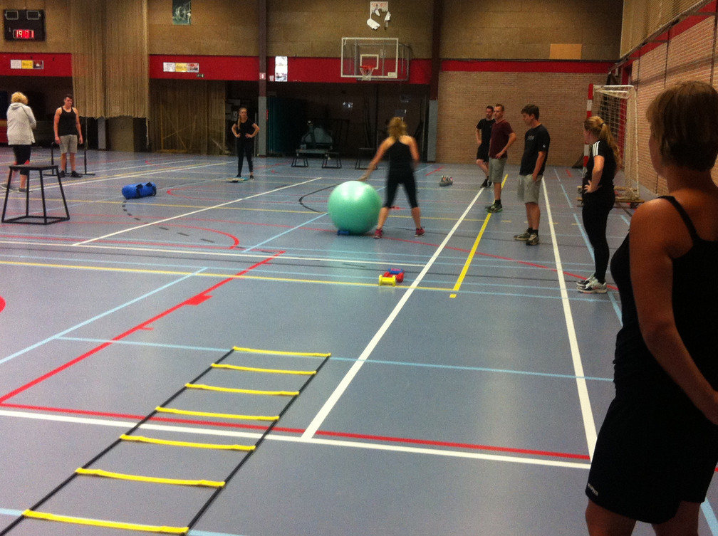 Outdoor Trainingsparcours