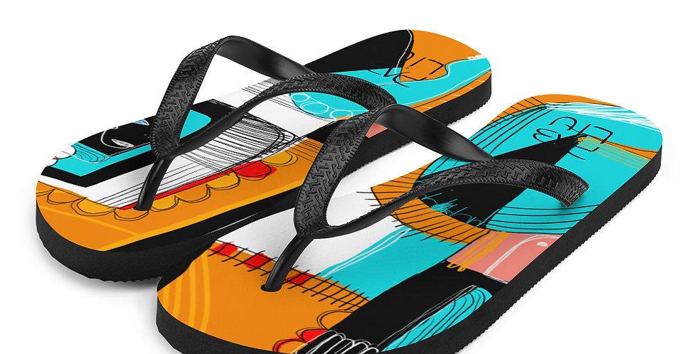 Flip-Flops FULL COLOR