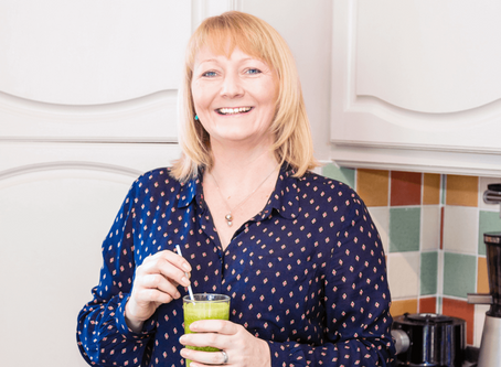 girlboss stories #1: Q & A with Susan Hay – Editor and Founder of Thrive Magazine and Thrive Online
